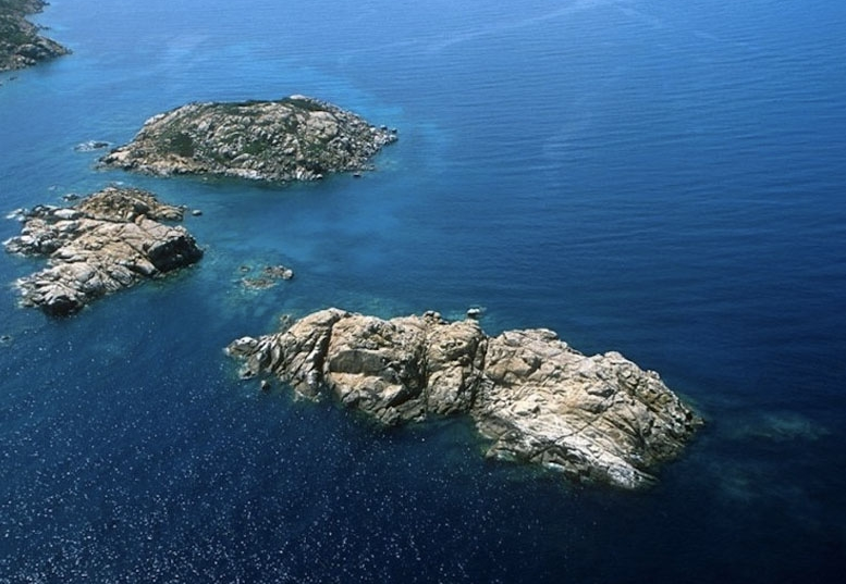 Сардиния для туристов. Мини-туры острова Серпентара