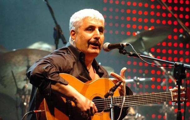 Pino Daniele (19 marzo 1955 - 4 gennaio 2015)