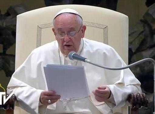 """Папа Франциск: """"Женатые вторично не должны рассматриваться как отлученные от церкви"""""""