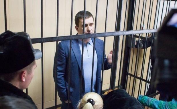 Арестованный в Италии Марков попросил помощи у России