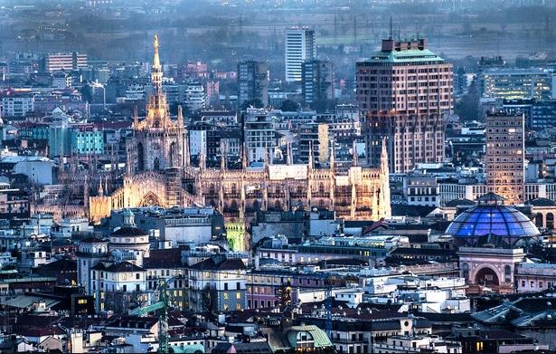 Завершился первый этап приватизации недвижимости в Милане