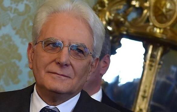 Президент Италии в ходе встречи дал несколько советов итальянской молодежи