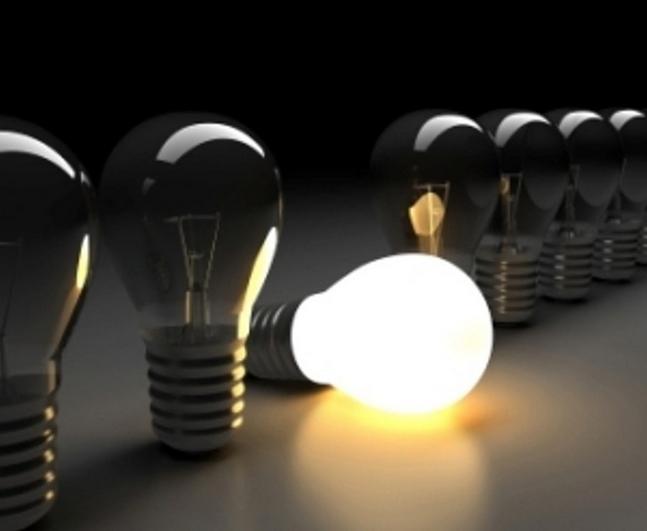 Турин занимает третье место среди городов Италии по сбору отработанных лампочек
