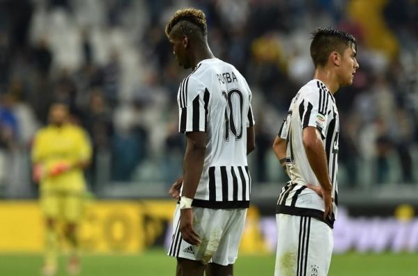 Многократный чемпион Италии «Ювентус» стартовал в новом первенстве Серии А с домашнего поражения