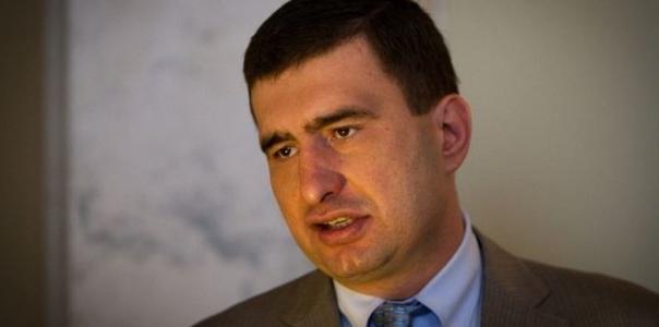 Италия получила от Украины документы для экстрадиции Маркова