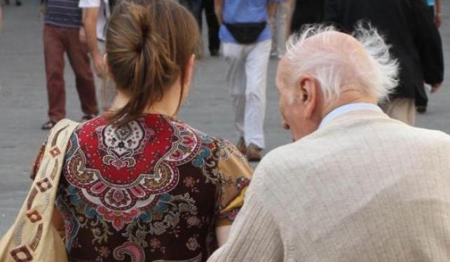 Салерно. Пожилой человек наркотизирован и ограблен женщиной, которая за ним ухаживала