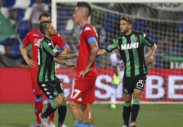 Весьма неожиданное поражение «Наполи» в стартовом поединке чемпионата Италии