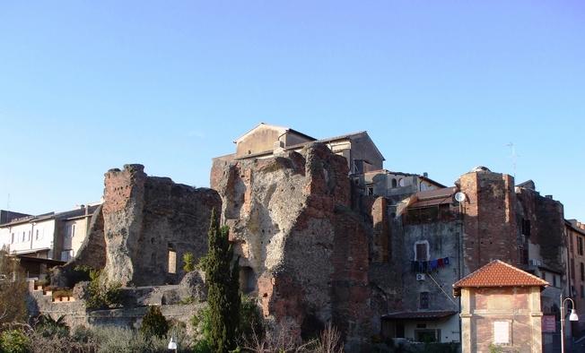 «Города-призраки» в Италии