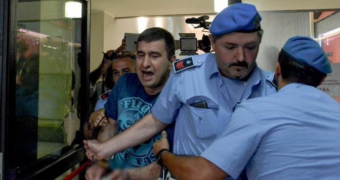 Новые подробности судебного дела скандального нардепа Игоря Маркова