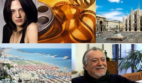 Кинофестиваль остросюжетного кино «Trip to Italy Horror Film Fest» по городам Италии