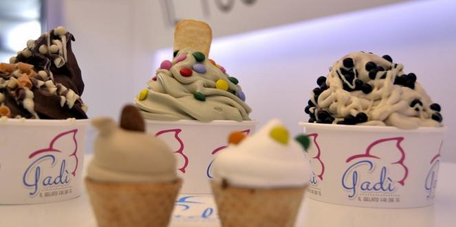 Феррагосто. Лучшее мороженое, которое существует. В знак солидарности с бездомными