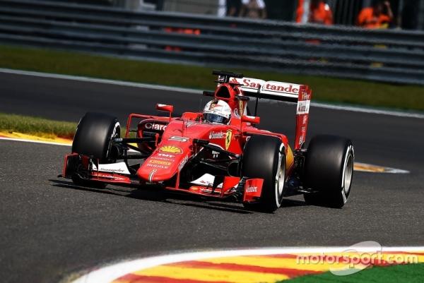 Ferrari воспользуется жетонами перед гонкой в Монце