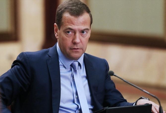 Дмитрий Медведев твердо уверен, что гребцы покажут лучшие результаты на Играх в 2016 году