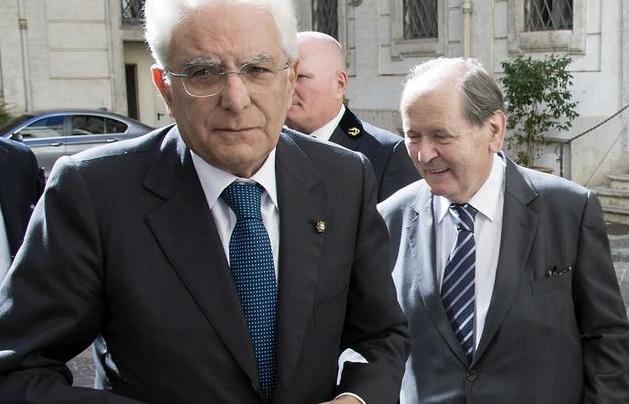 Президент Италии выбрал Неаполь для проведения отпуска