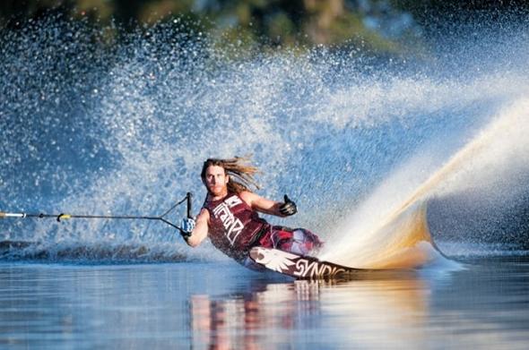 Италия, спорт: Water Ski (катание на водных лыжах)