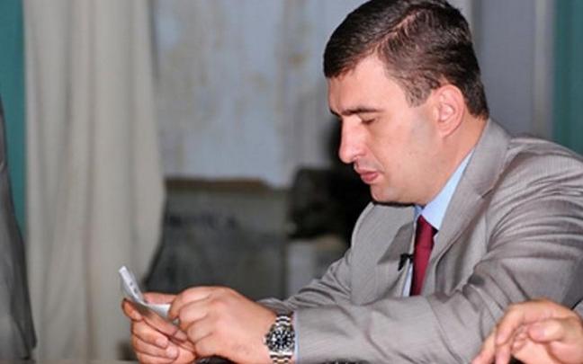 Павел Петренко заявил о направлении документов в Италию для экстрадиции Маркова