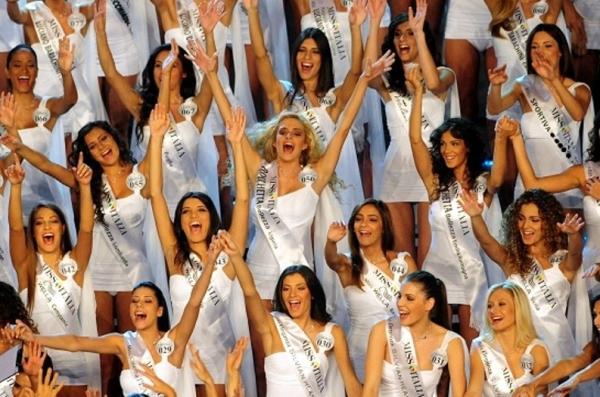 Miss Italia-2015: королевой может стать иностранка