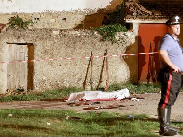 Два человека погибли в ходе исторических реконструкций
