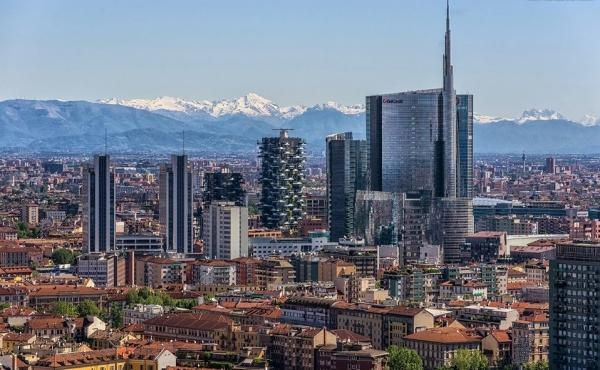 Миланская недвижимость: цены упали, продажи растут
