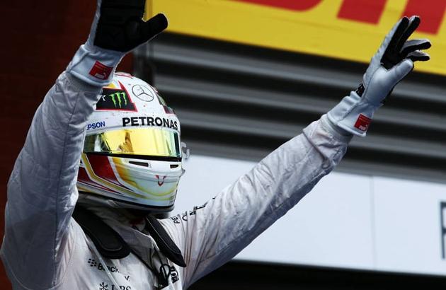 Букмекерские ставки на чемпионат Гран При Италии