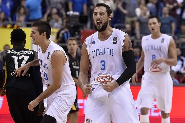 Итальянские мастера баскетбольных триллеров