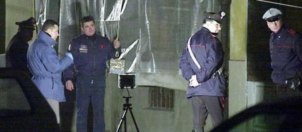 Взрыв ружья во время представления в Потенце: погибли два актёра
