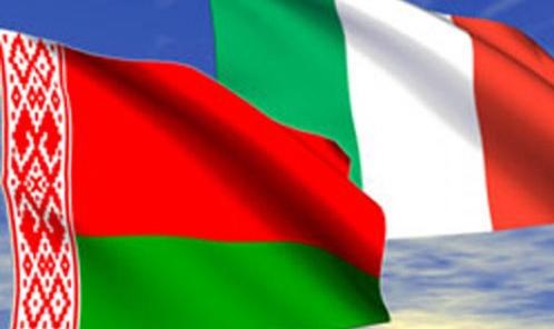 Беларусь стала воротами в ЕАЭС для бизнеса Италии
