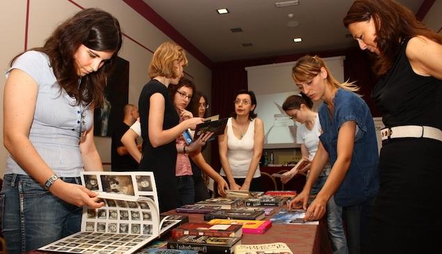 Россию хотят посмотреть молодые писатели из Италии