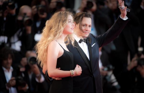 Венецианский фестиваль: премьера фильма с Джонни Деппом «Черная месса»
