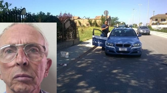 Трагические новости: пенсионер из Италии выстрелил в 25-летнюю девушку, которая не захотела стать его женой