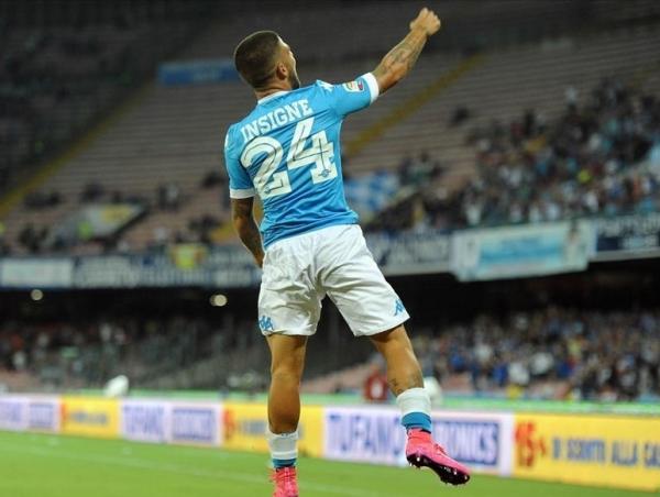 футбол, Наполи, Лоренцо Инсинье