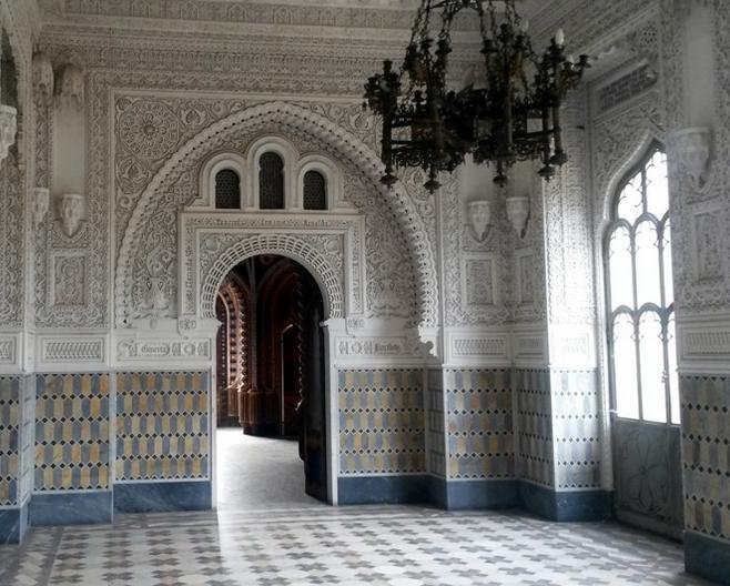 На аукционе в Тоскане на продажу выставлен потрясающей красоты замок42596575.jpg (658×528)