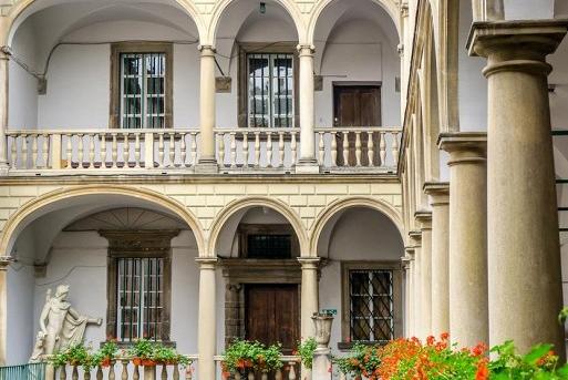 Тоскана: поместье семьи Медичи заинтересовало российских инвесторов