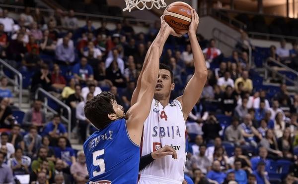 итальянский баскетбол - Джентиле