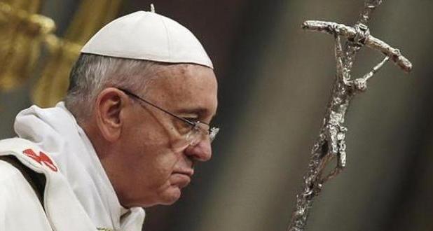 15-летний подросток планировал покушение на Папу Римского