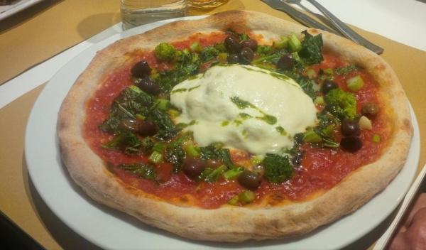 Пиццерии PIEMONTE