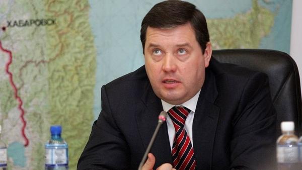 Экс-глава границы России будет экстрадирован на родину из Италии