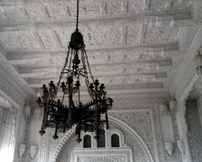 На аукционе в Тоскане на продажу выставлен потрясающей красоты замок