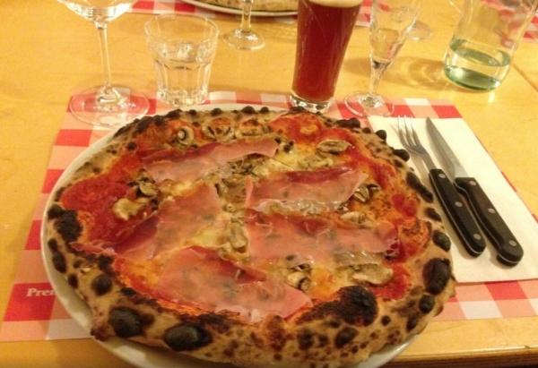Пиццерии UMBRIA