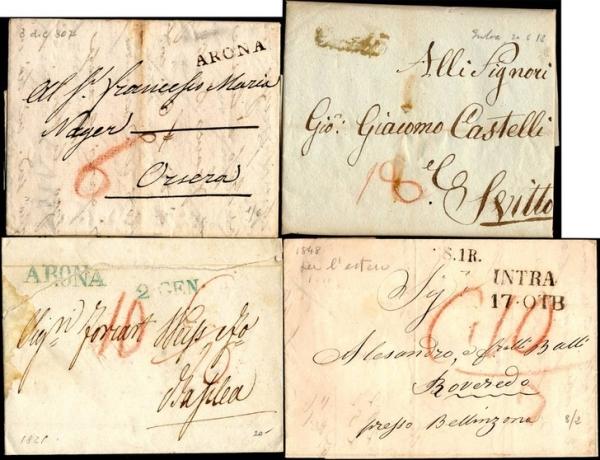 Уникальная, единственная в мире коллекция, которая, по указанию наследников Андреотти