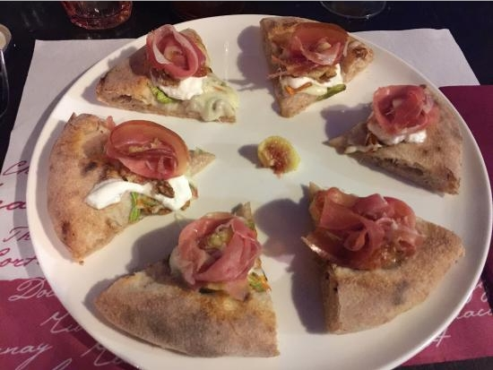 Пиццерии TOSCANA