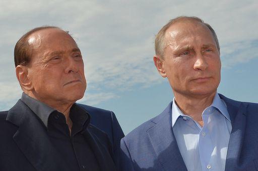 Путин подписал Указ о реабилитации крымских итальянцев