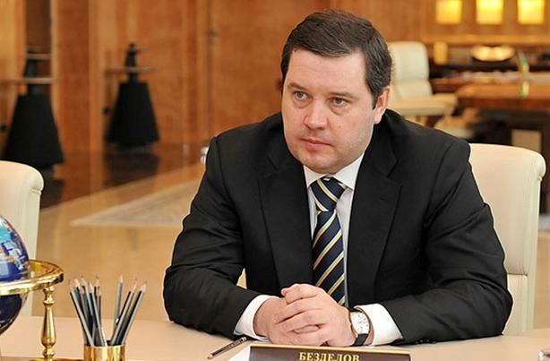 Экс-глава росграницы будет возвращен в Россию