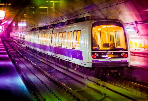 В Милане открыта новая станция Метро 5