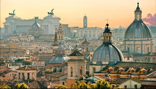Туристический налог в Риме повысится со следующего года на 500%