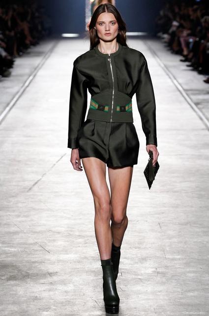 Версаче - в столице моды Милане