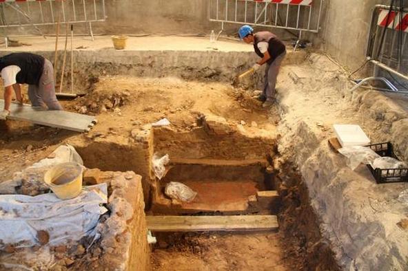 Археологи из Италии нашли фрагменты костей, которые вероятно принадлежат Лизе Джоконде