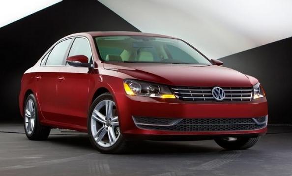 Швейцария и Италия остановила продажи дизельных авто Volkswagen