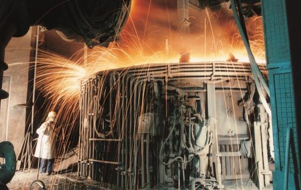 Выплавка стали в Италии снизилась на 1,3%