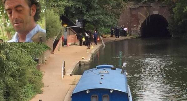 Тело итальянца нашли в канале Лондона